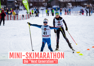 Mini-Skimarathon