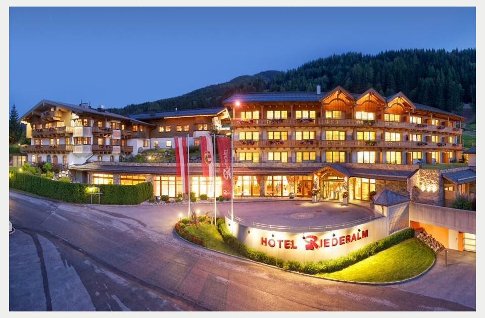Biohotel Rupertus: Hotel Leogang, Leogang - BERGFEX