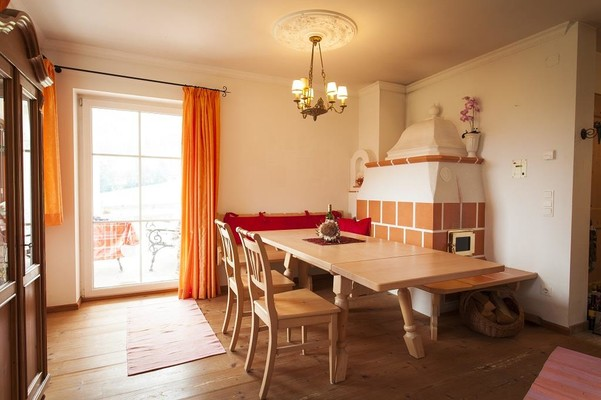 Appartement-John 5 Internet