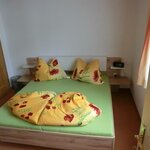 Photo of Double room, shower, toilet, no smoker