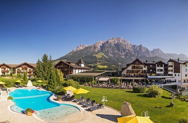 Offers including ski pass Offers and All-inclusive prices Leogang