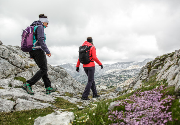 Plan your mountain tours the easy way