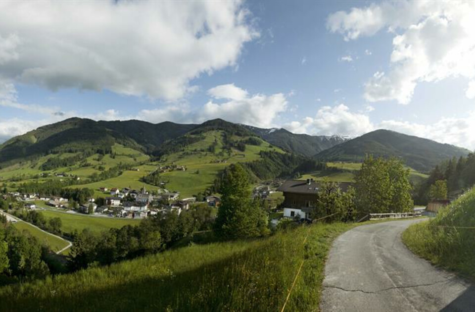 16 tage wetter leogang