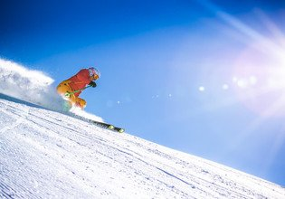 Wintersport | © Tom Bause