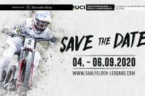 UCI Mountain Bike WM