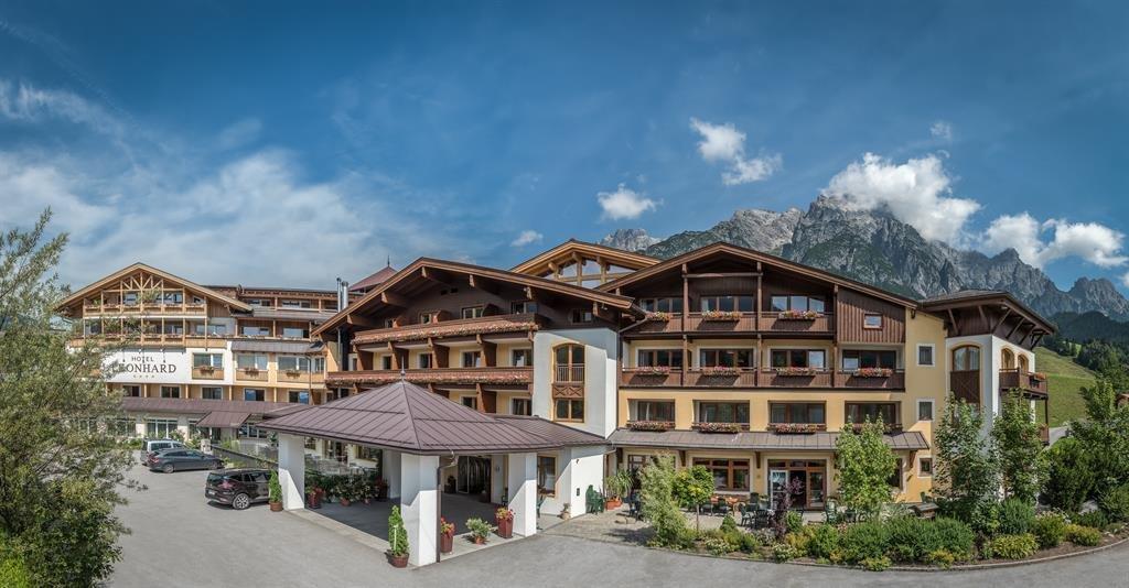 Saalfelden Hotel