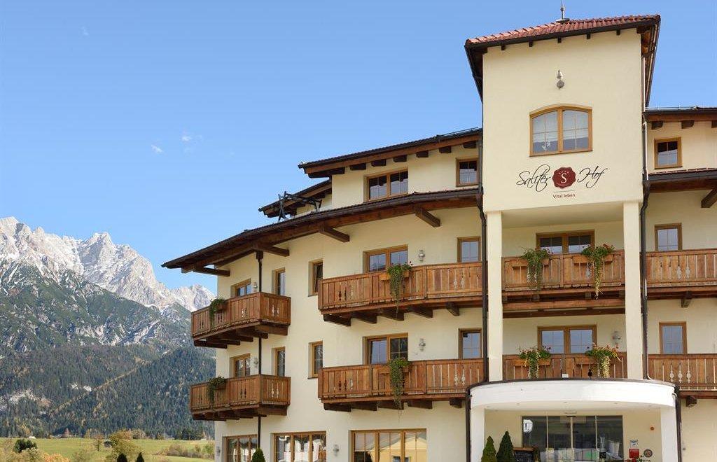 Hotels In Saalfelden